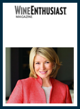 Martha Stewart Interview