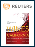 Authors cruise through California's wine counties - one vineyard at a time