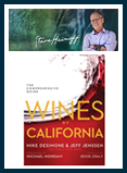 The World Wine Guys on their new book