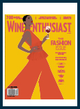 The  Wine Enthusiast  Guide to Fashion & Wine