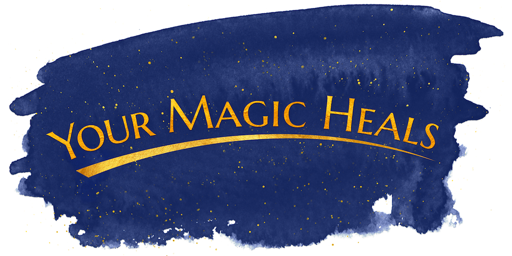 Shannon Conway - Your Magic Heals Coach Training
