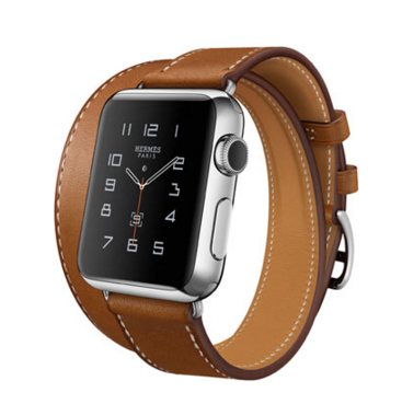 Hermès have teamed with Apple to release the ultimate modern accessory this Christmas via  Apple