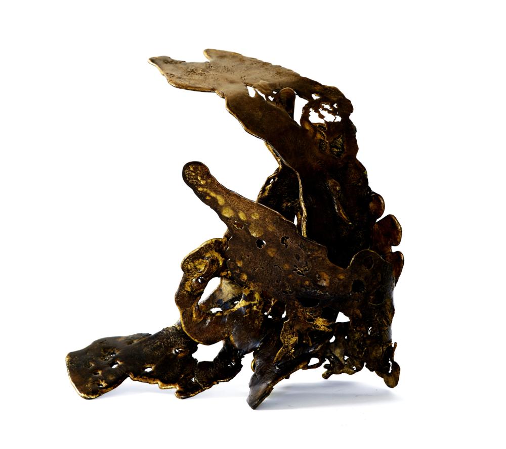 Storm Bronze 35 x 35 x 15cm