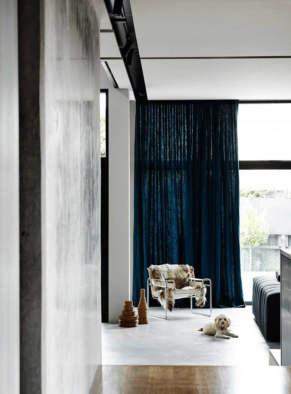 Balwyn House by Fiona Lynch