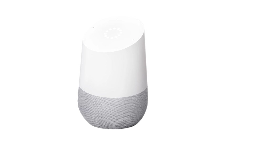 Demi will be pumping out all her favourite carols this years through the  Google Home  device. Hello Google, it's Christmas!
