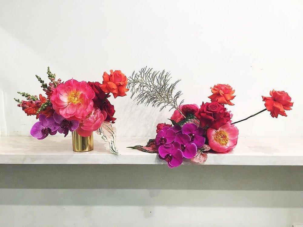 Hermetica Flowers    237 Victoria Street Darlinghurst