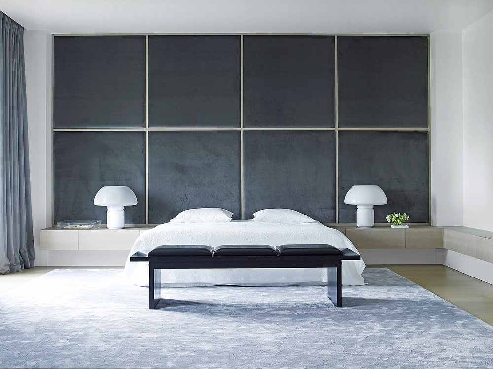 Luxury Apartment, Paris  by Piet Boon