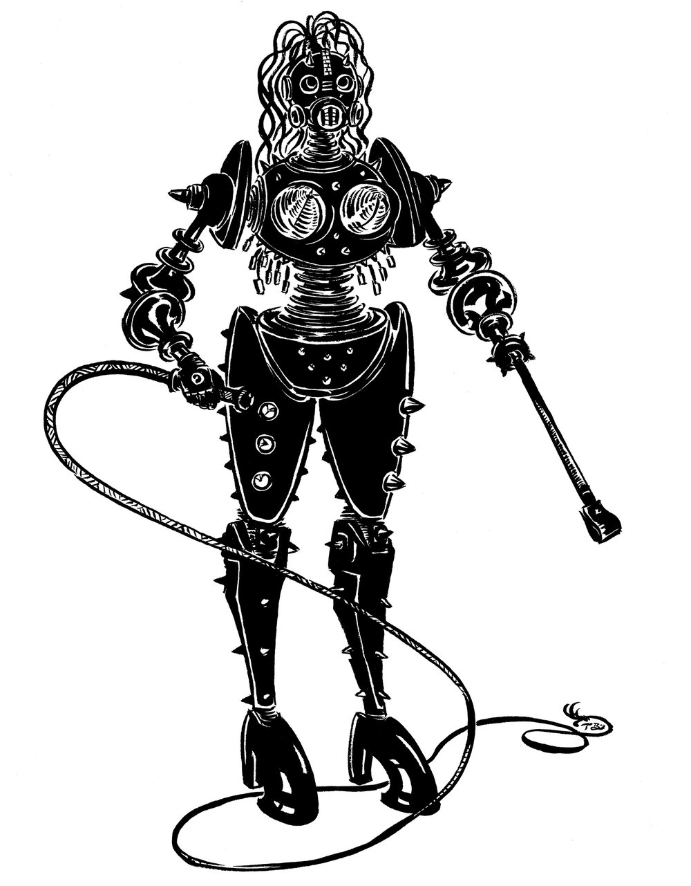 Inktober_day6_dominatrix.jpg