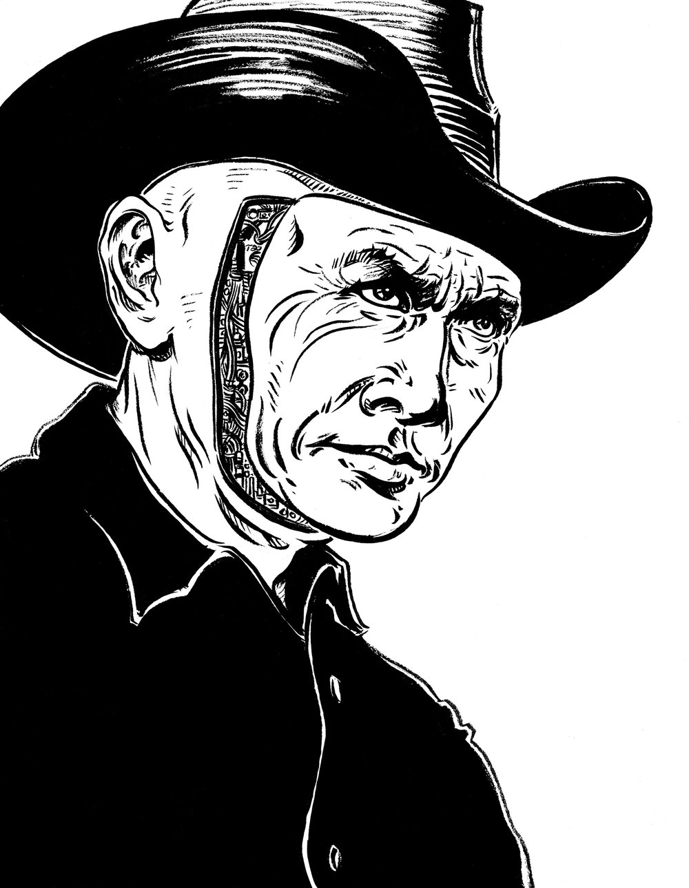 Inktober_day12_westworld.jpg