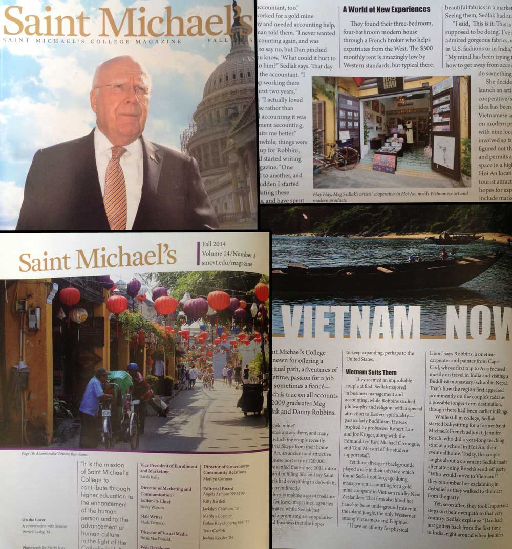 Saint Michael's College Magazine