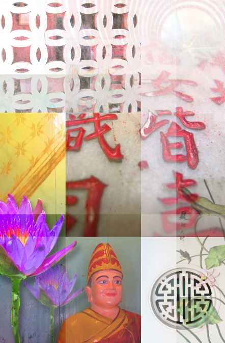 Vietnam Icons
