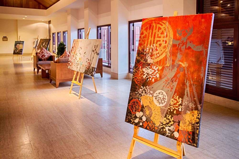 Modern Art Vietnam