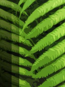Leafy Green 3