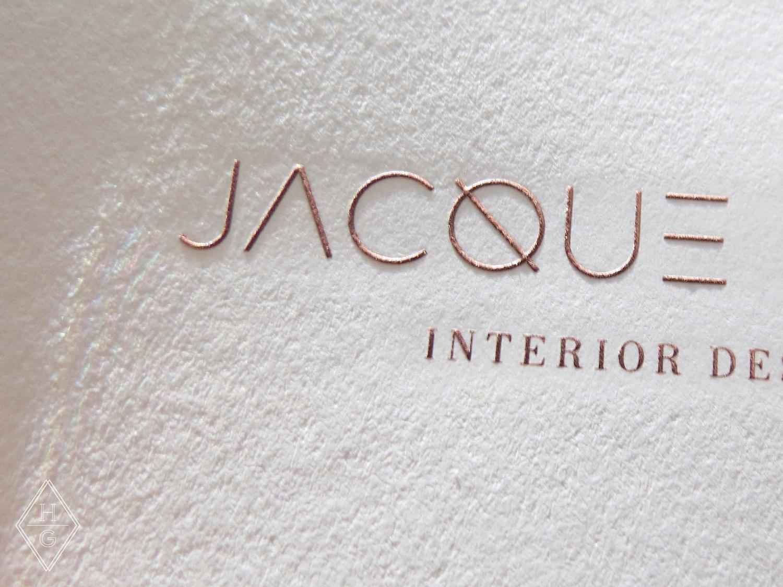 Jacque Kent Interior Design Branding By Hello Gypsy