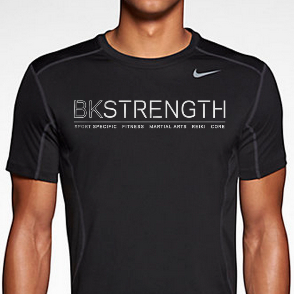 BKSTRENGTH Branding by Hello Gypsy | © Hello Gypsy