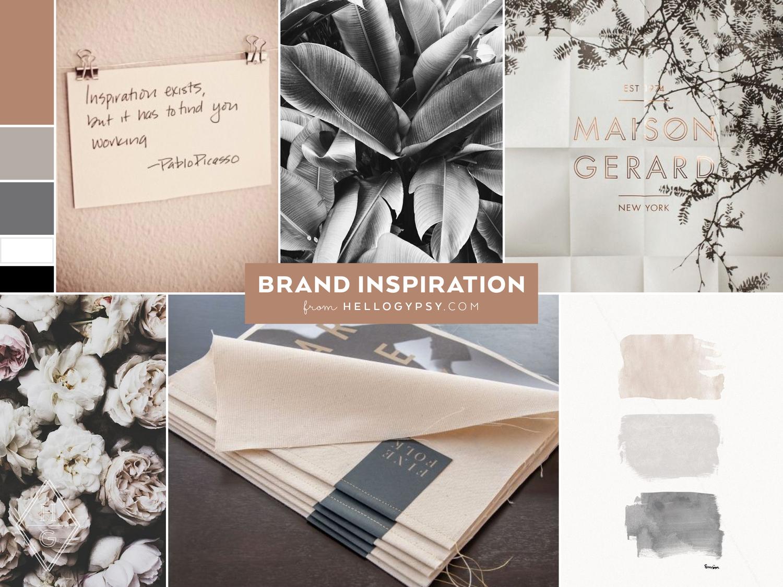 Interior Design Kent Nashville Logo Design Brand Strategy And Web Design  Hello Gypsy .