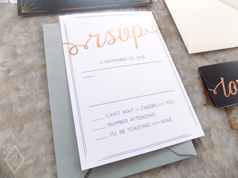 Nashville Logo Design Brand Strategy and Web Design – Rustic Romantic Wedding Invitations