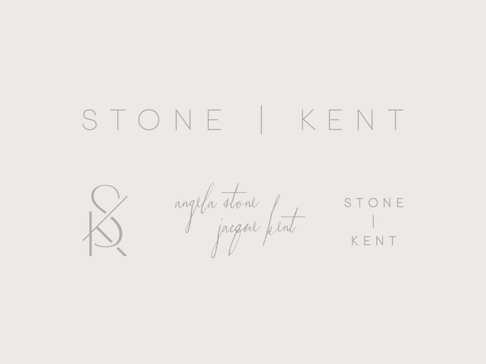 Stone | Kent Logo Design and Branding by Hello Gypsy