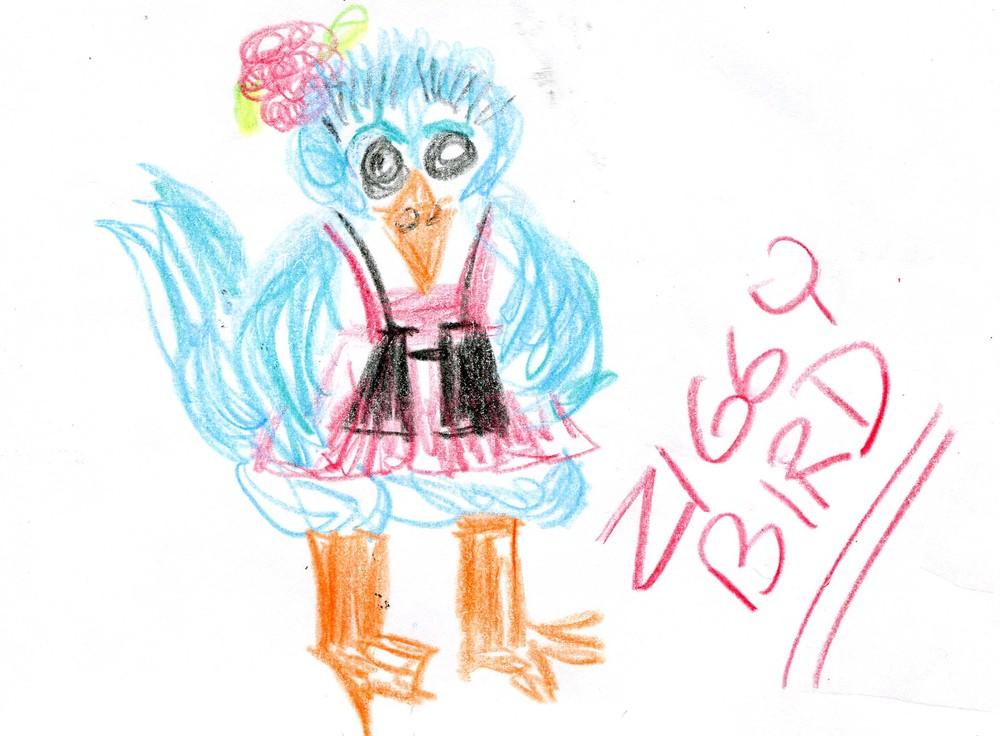 Ziggy Bird