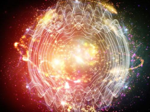Trance Energy Healing