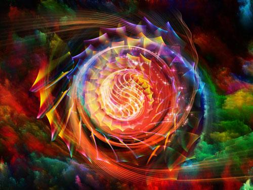 Trance Lotus Energy healing