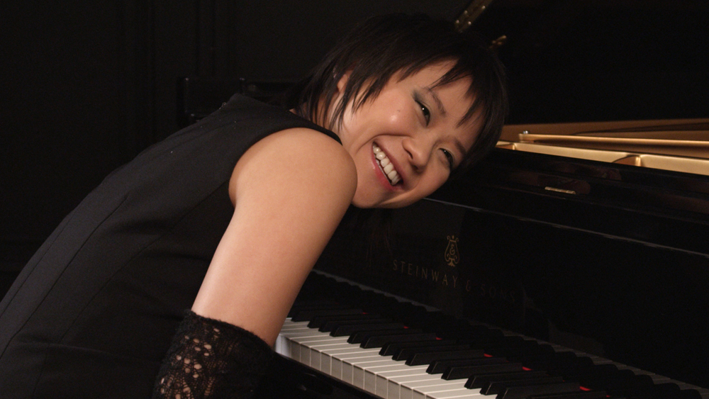 Yuja Wang – Pianist and Deutsche Grammophon Recording Artist