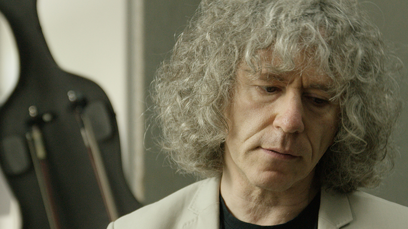 Steven Isserlis – Cellist and Author