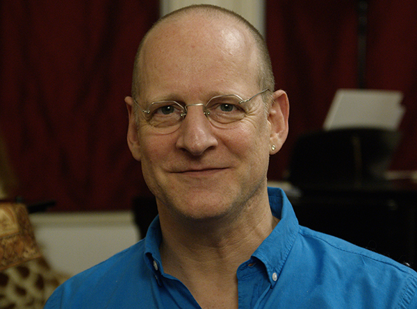 Lowell Liebermann – Composer
