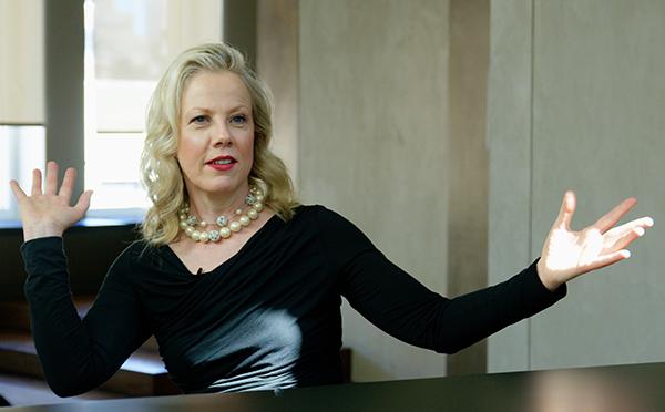 Caroline Oltmanns – Pianist