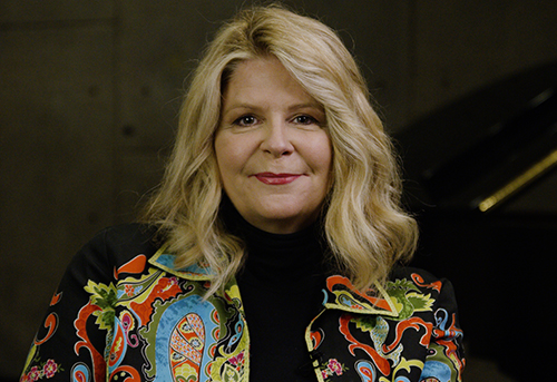Susan Graham – Mezzo-soprano