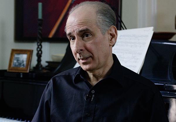 Bruce Adolphe – Composer and Pianist