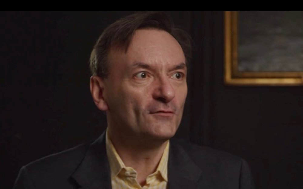 Stephen Hough – pianist, composer, poet, author, and MacArthur Fellow
