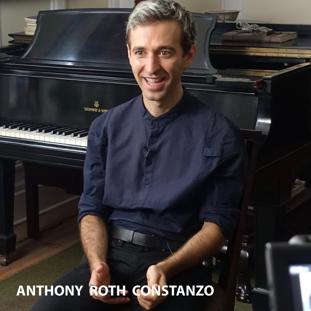 Anthony Roth Constanzo