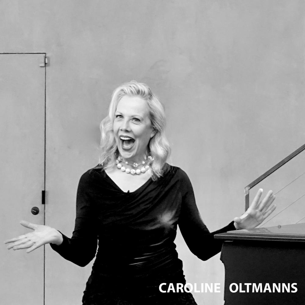 Caroline Oltmanns