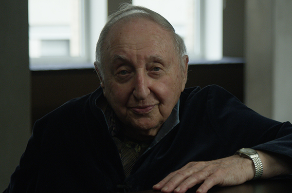 Seymour Bernstein – Pianist, Author, and Educator