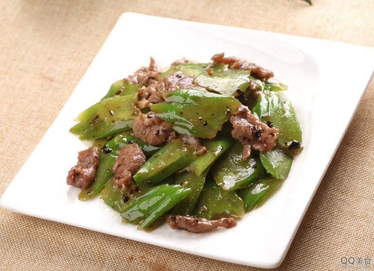豉汁牛肉味菜或涼瓜.jpg