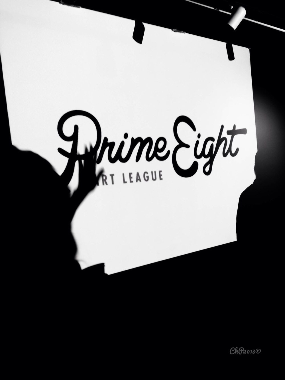 Prime8 Art League