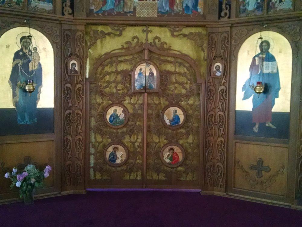 Royal Doors