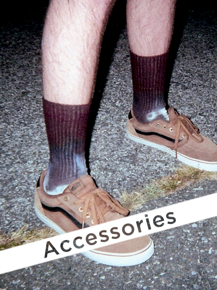 Beaten Path Accessories