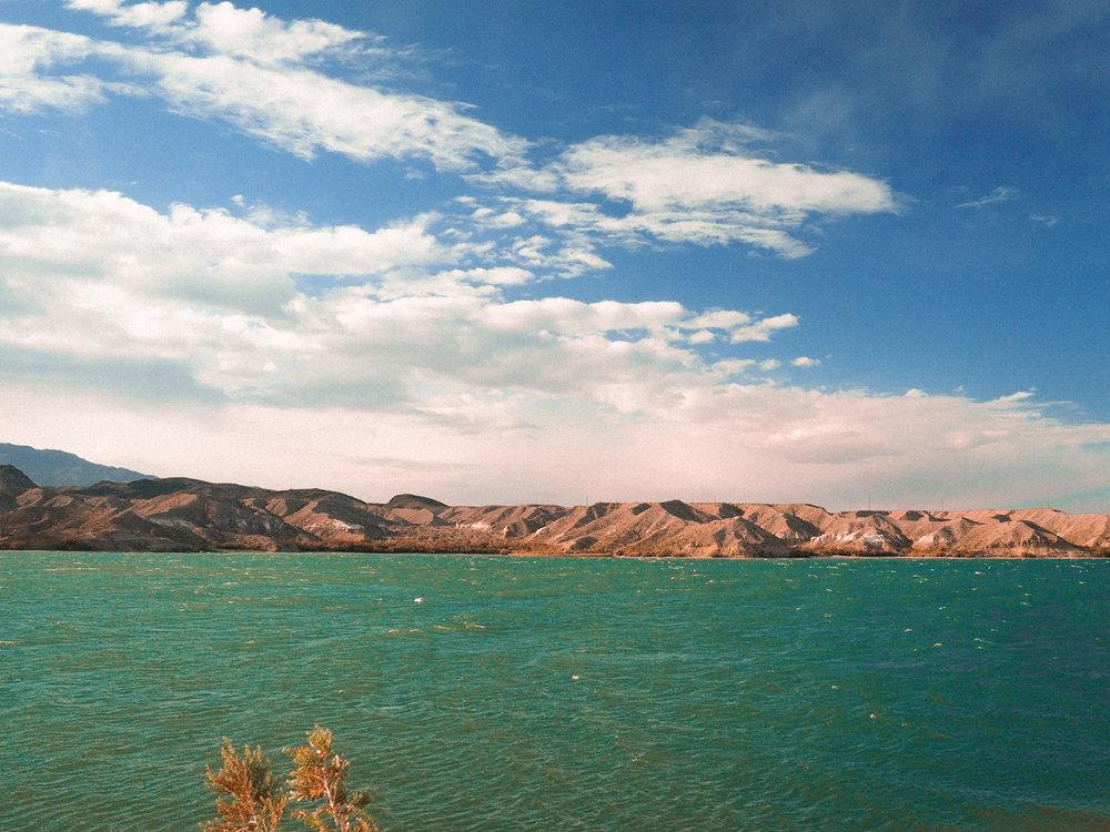 Lake Havasu, AZ.
