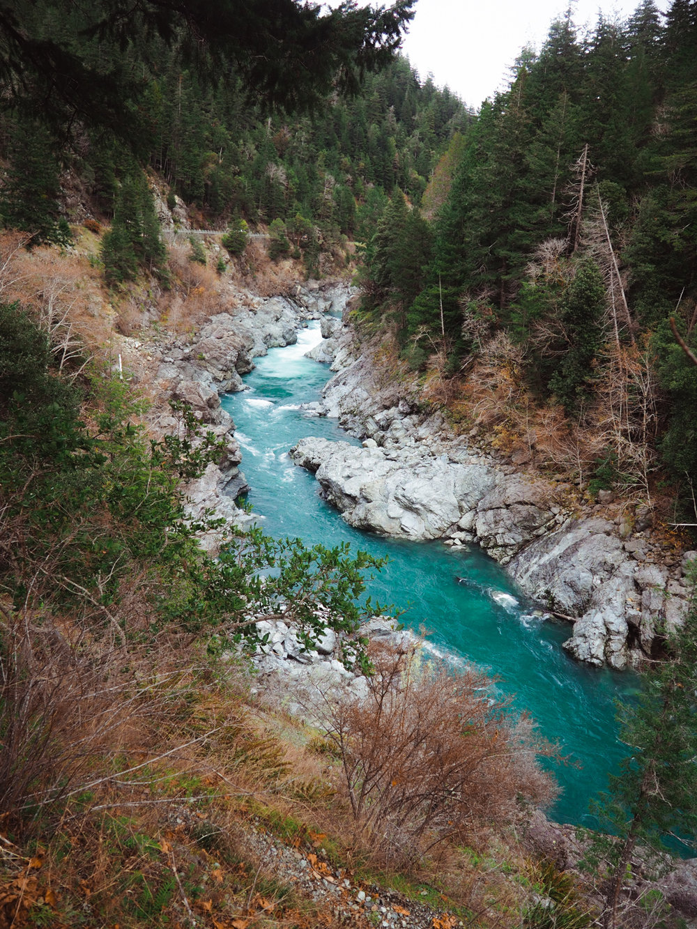 Smith River, CA.