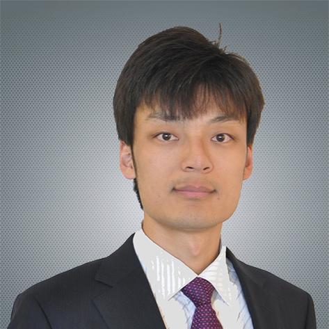 Yi Ding, President