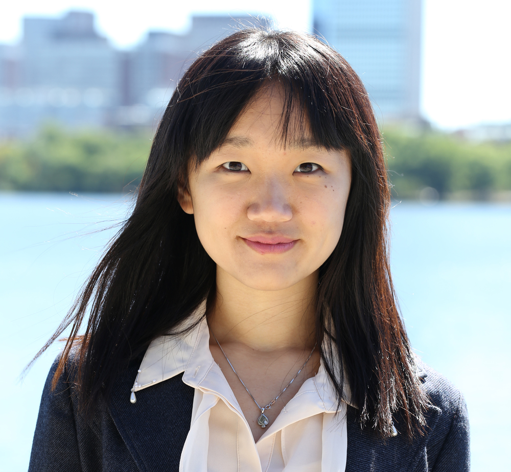 Xiaoyuan Ren, President    Master's Student in Environmental Engineering