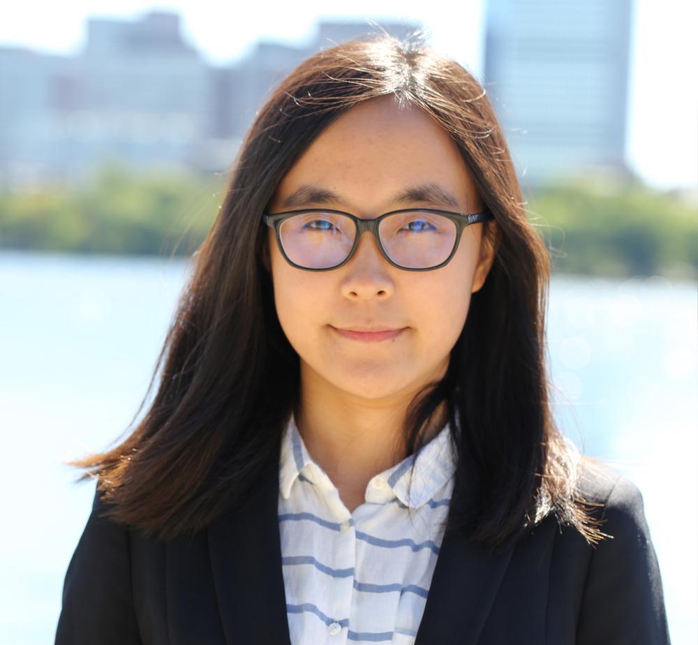 Chu Ma, VP