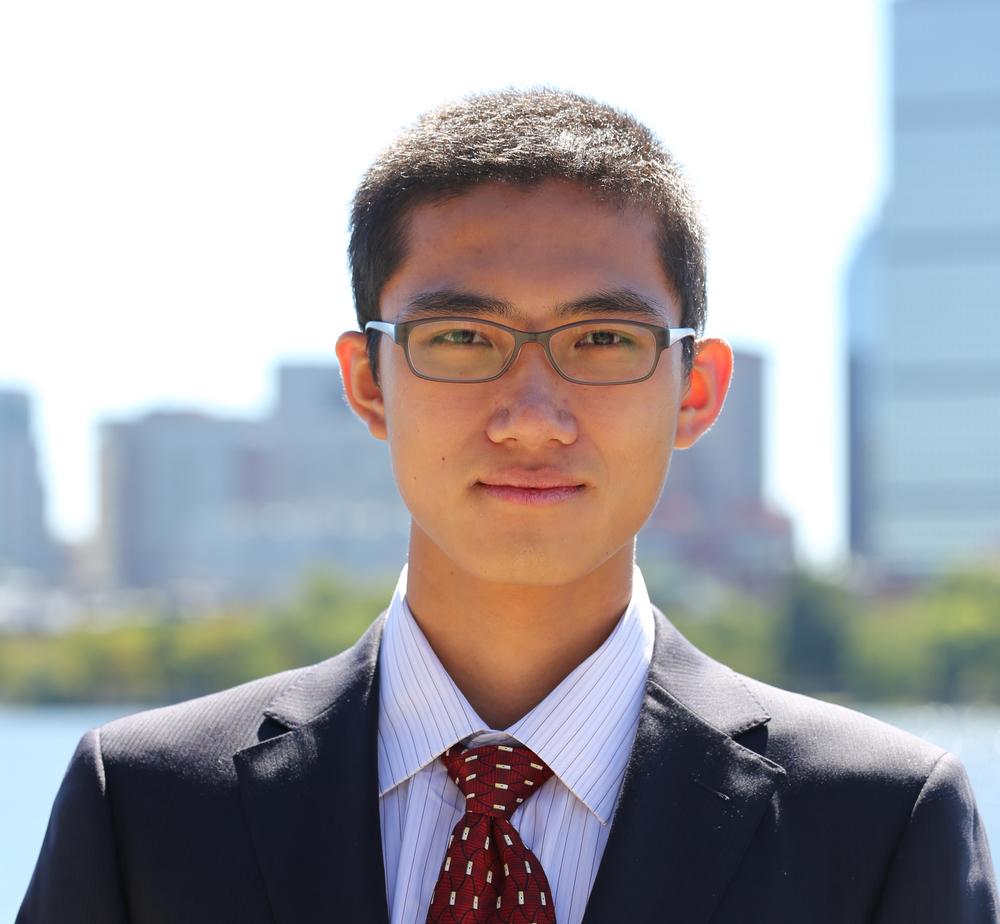Haizheng Zhang,  VP