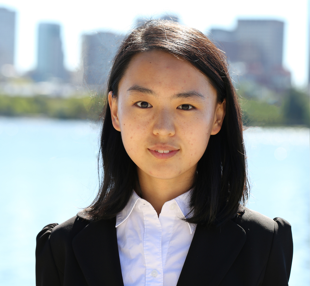 Yu Zhang, Co-President PhD Student in Mechanical Engineering