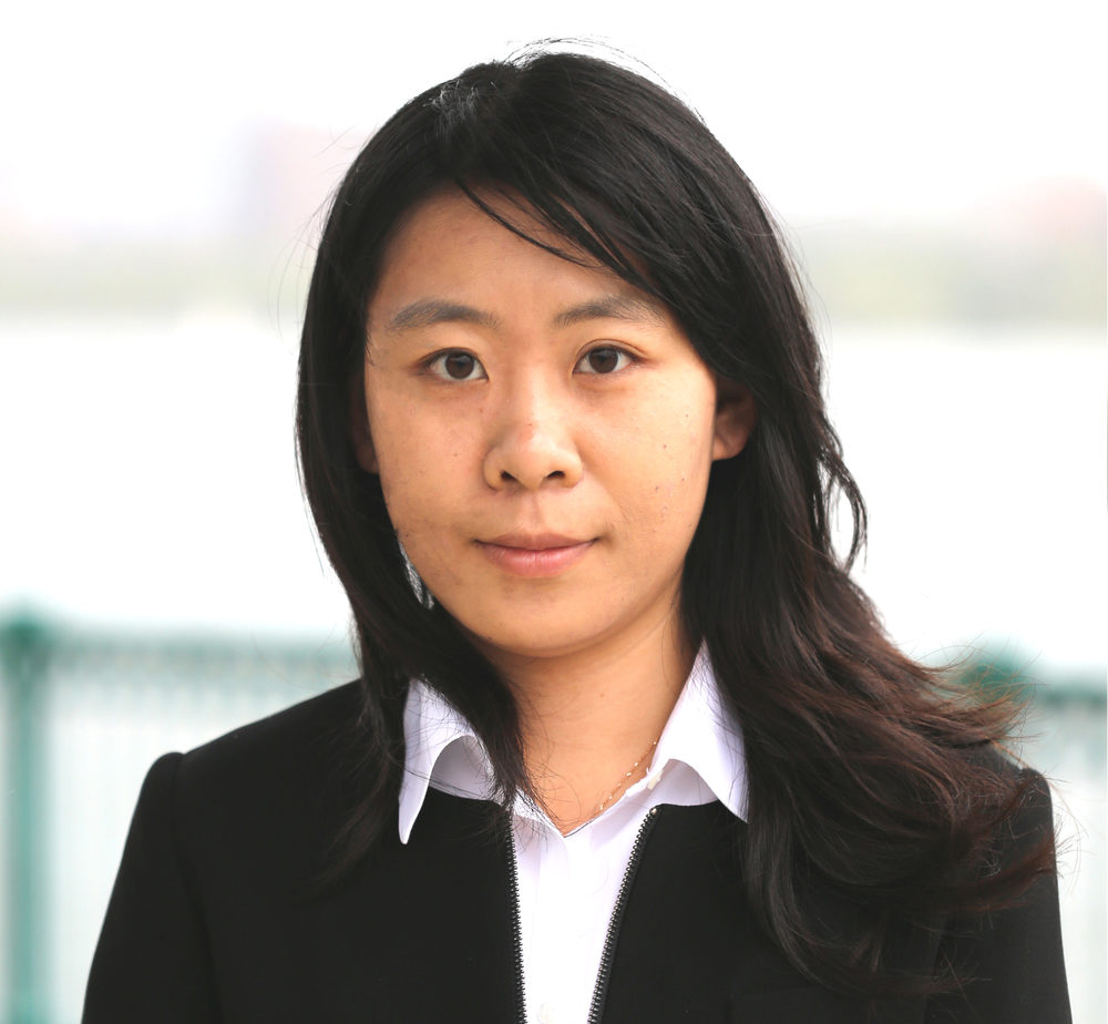 Ying Wang    Master of Finance in Sloan School of Management