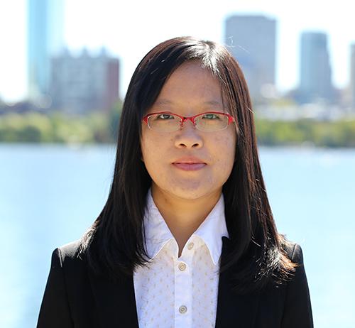 Yingyi Yang