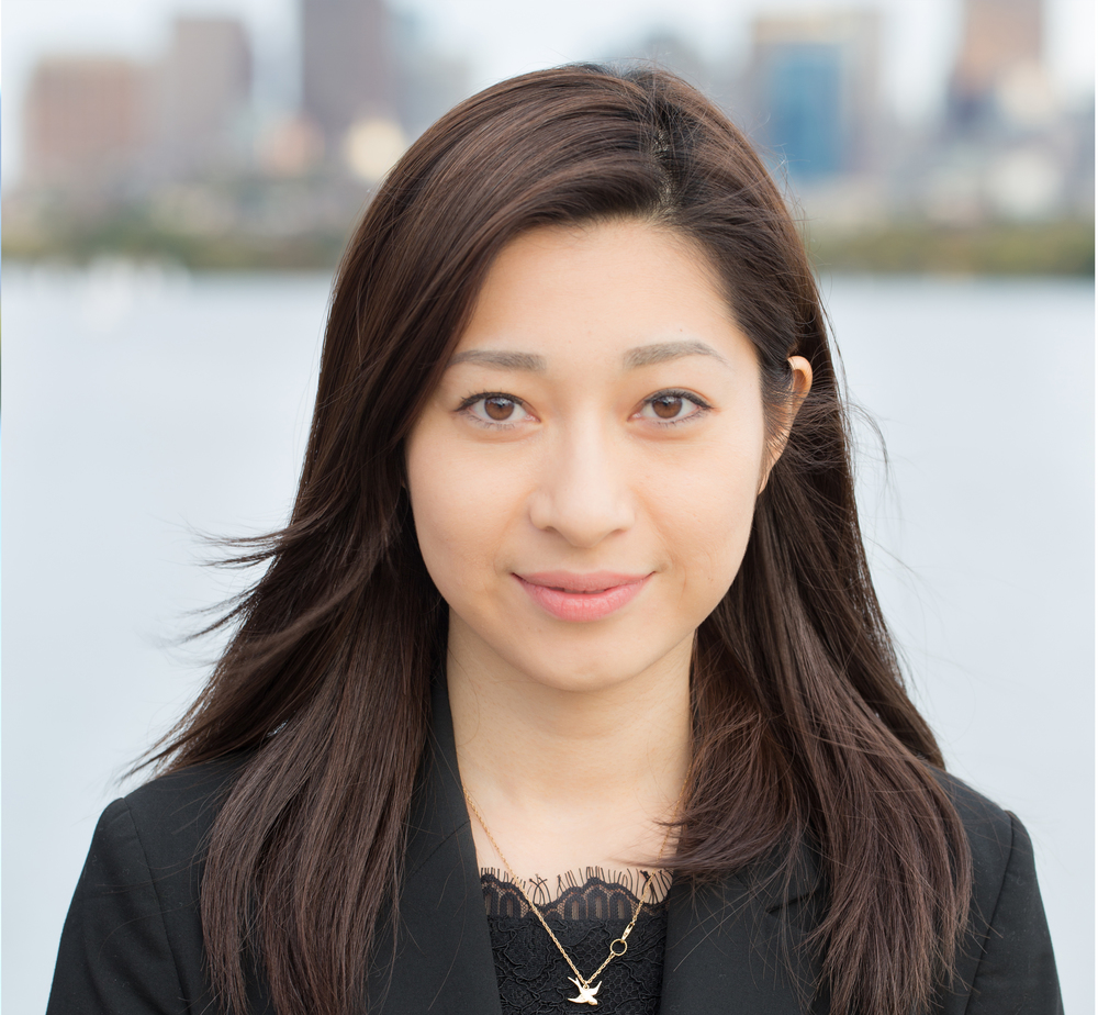 Claire Wang Master's Student in MIT Center for Real Estate (MSRED)