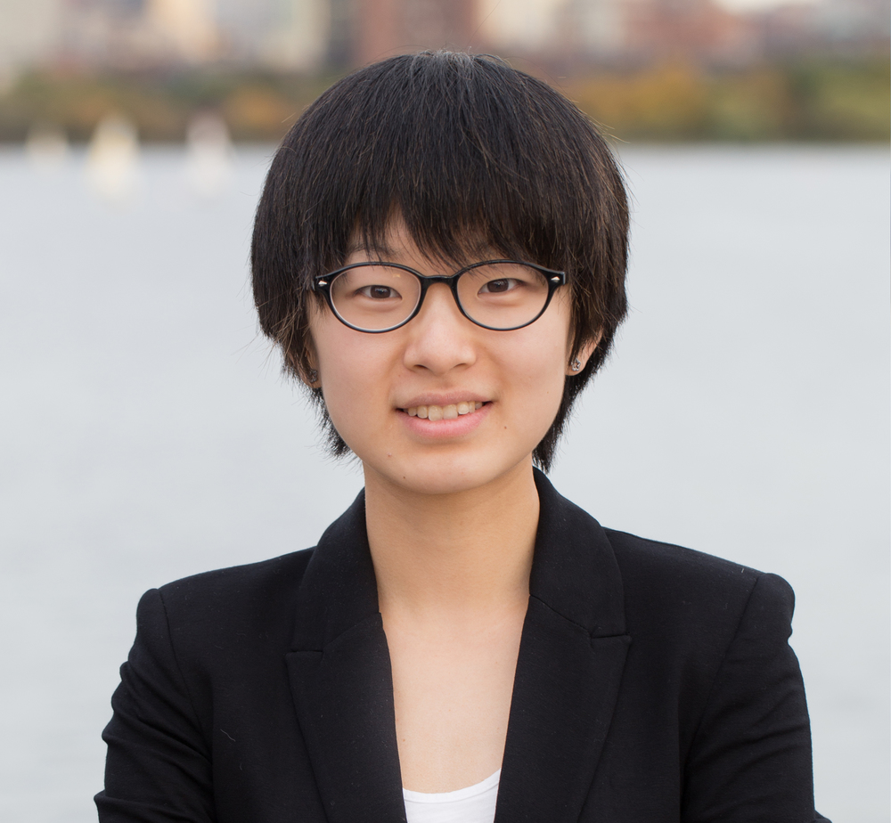 Ning Pei Master's Student in Urban Planning at Harvard University